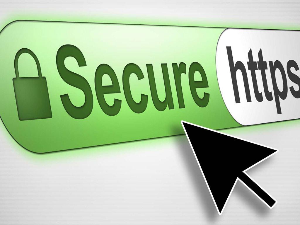 privacy e https