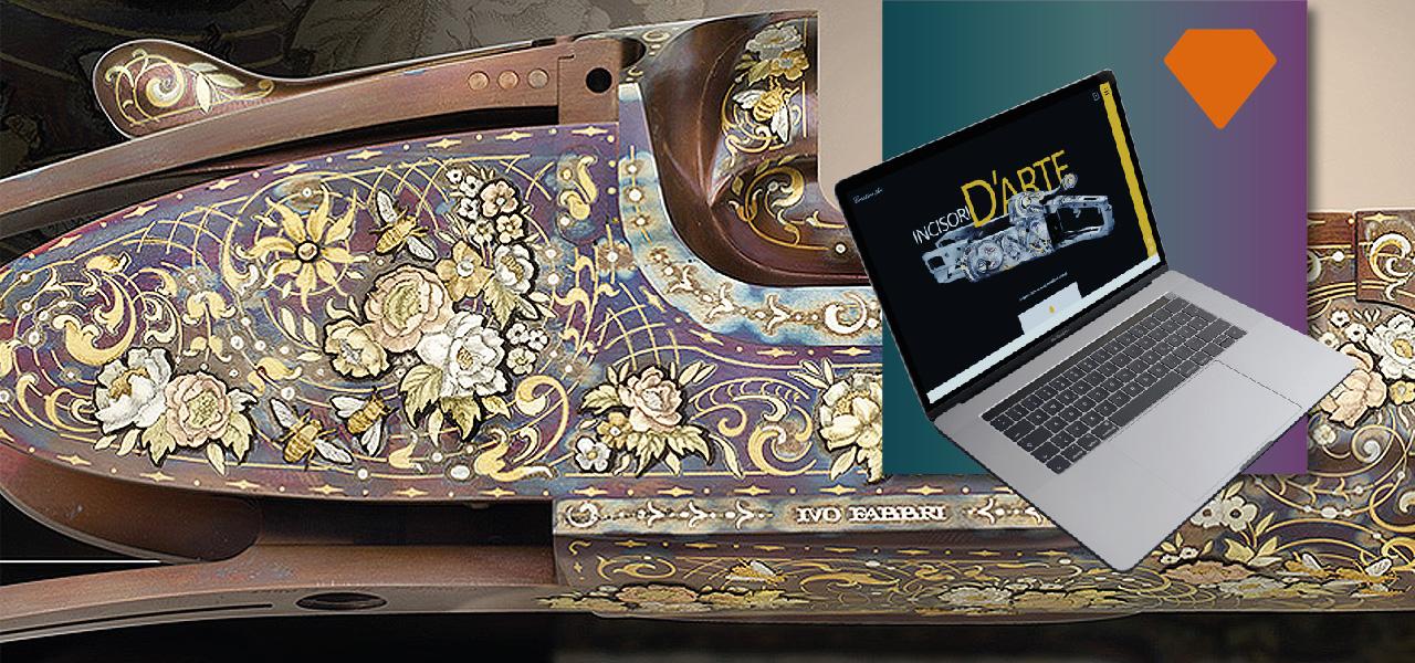 Creative Art sito web eccellenza Italiana