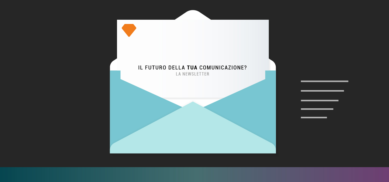 Newsletter e-mail marketing