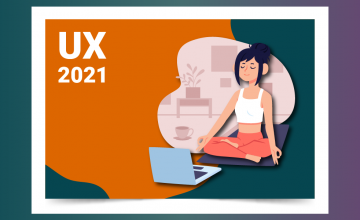 UX trend 2021