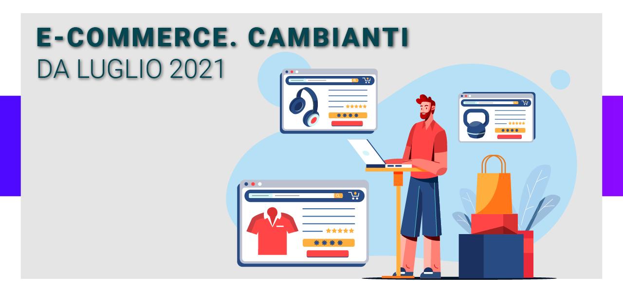 e-commerce aggiornamenti